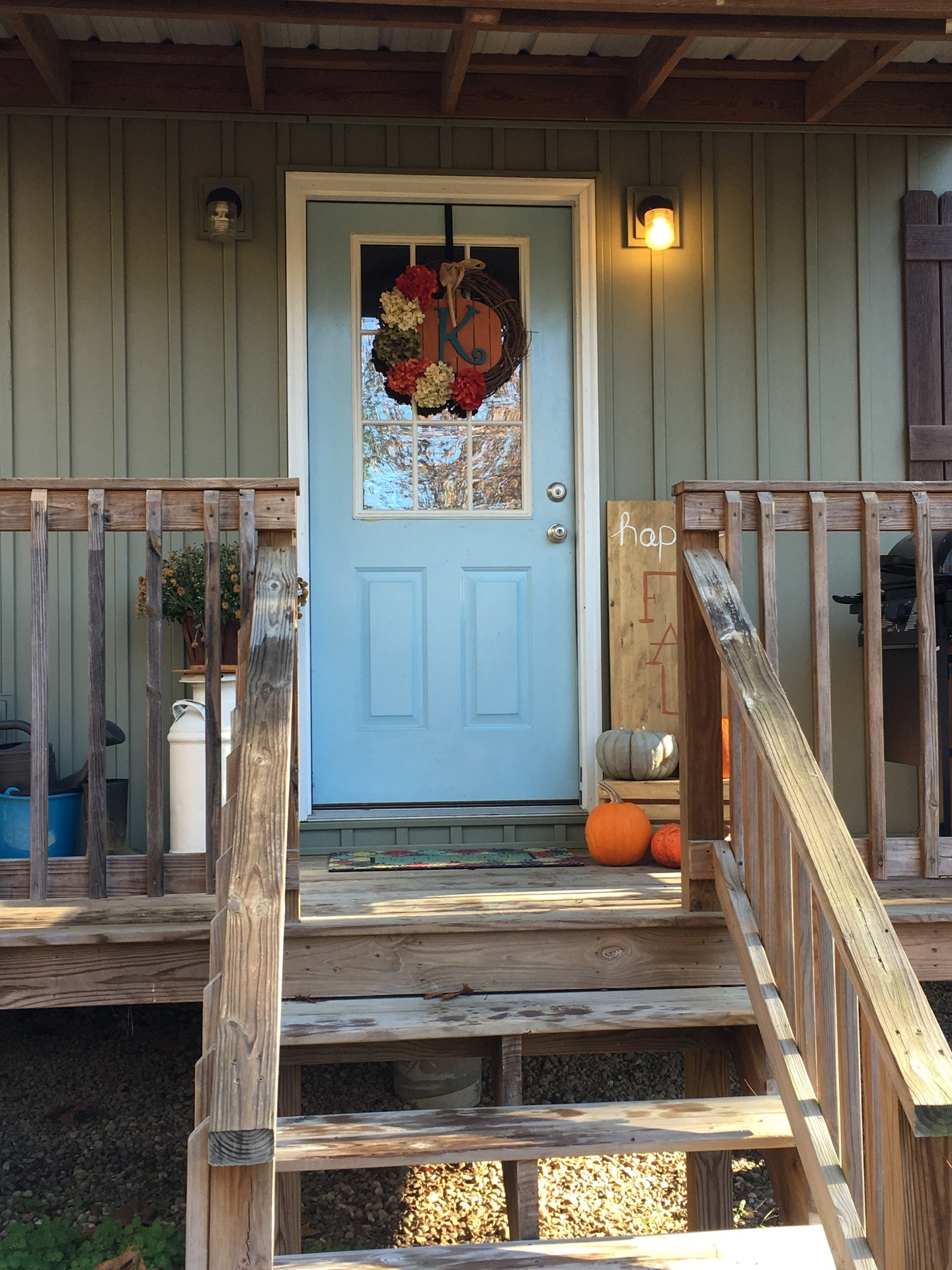 Enter your New Cottage